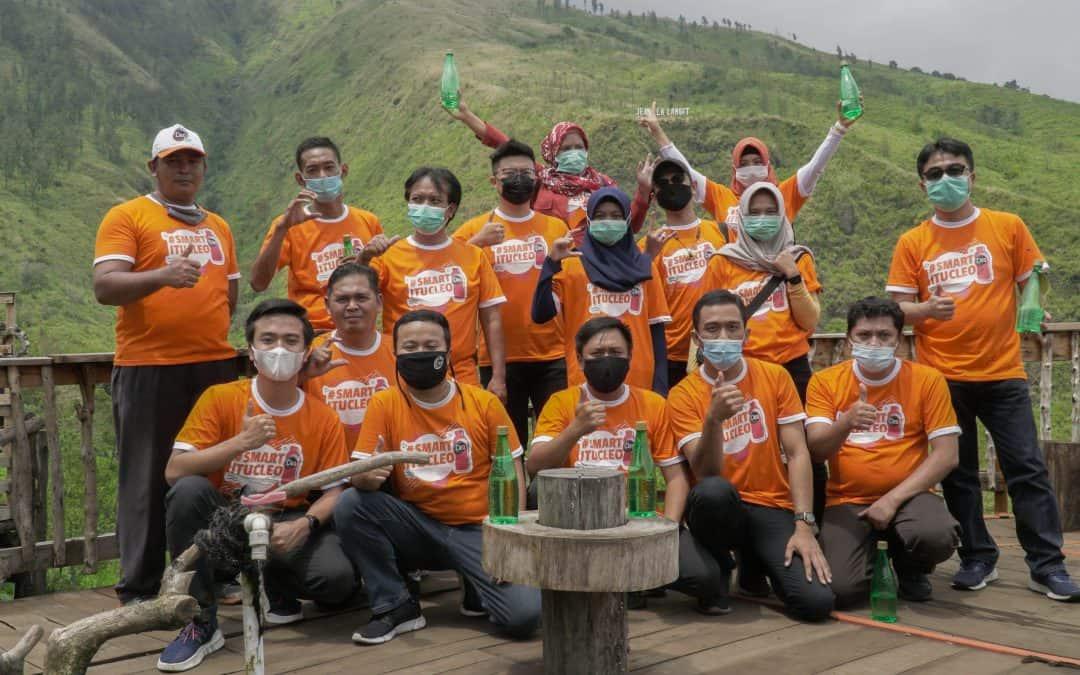 CSR Bidang Lingkungan : Penanaman 8000 Pohon di Lereng Gunung Arjuno – Pasuruan, Jatim