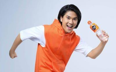 Cleo Brand Ambassador 2021- Iqbaal Ramadhan